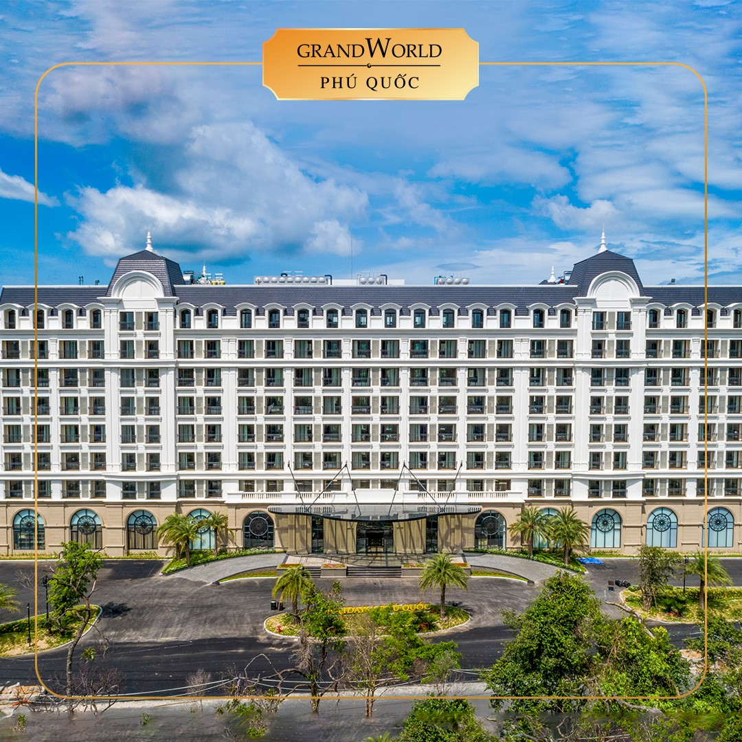 Mini Hotel Phú Quốc