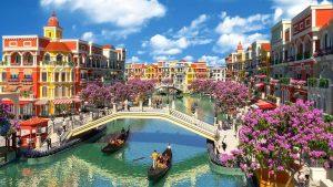 Vẻ Đẹp Của Grand World Phú Quốc