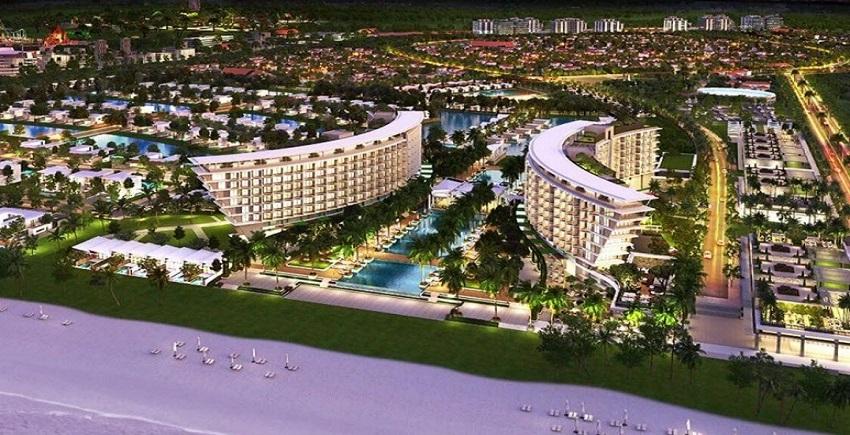 Chuỗi khách sạn Boutique Hotel Grand World tại Phú Quốc